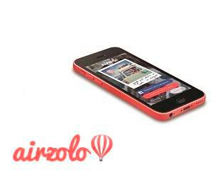 AirZolo travel app
