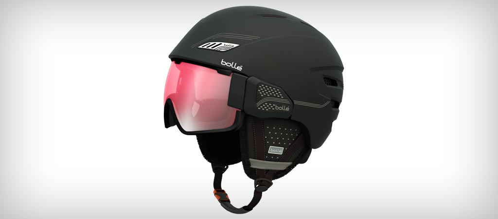 Bolle Osmoz snow helmet
