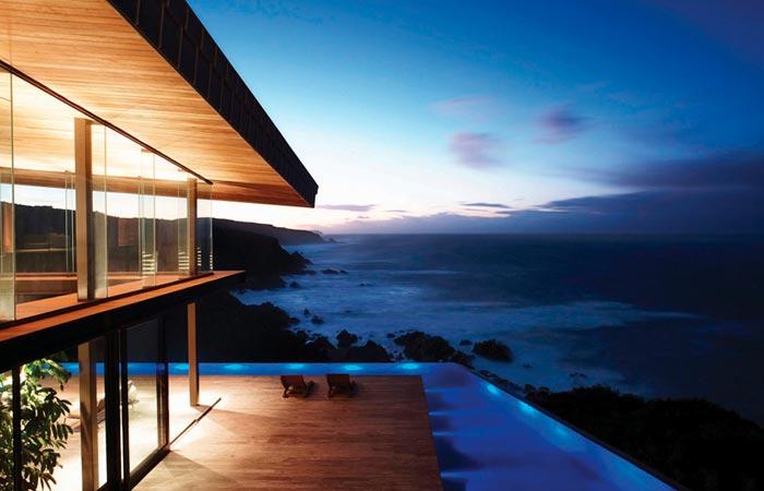 Cove 3 House in Knysna, South Africa