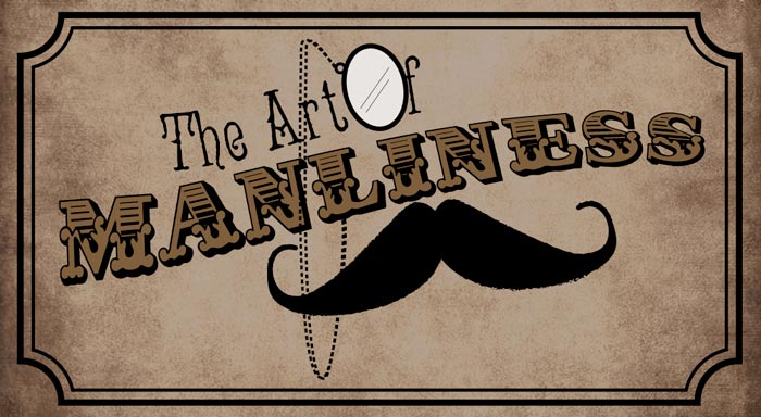 DIY Beard Oil Art of Manliness