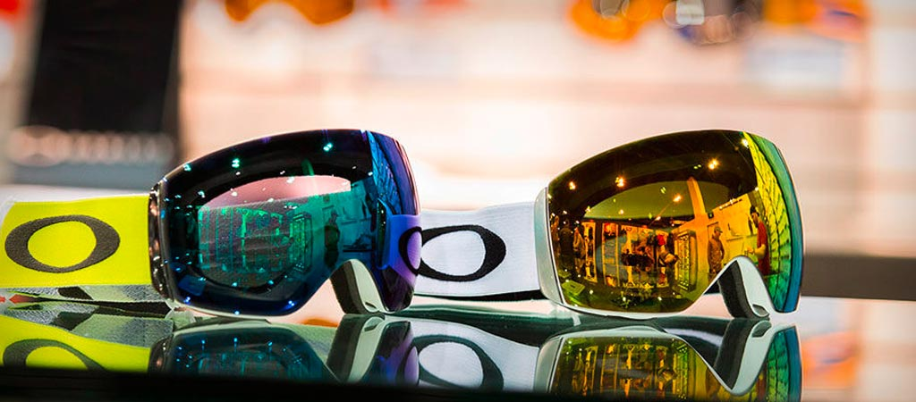 Oakley Flight Deck Ski and snowboard goggles