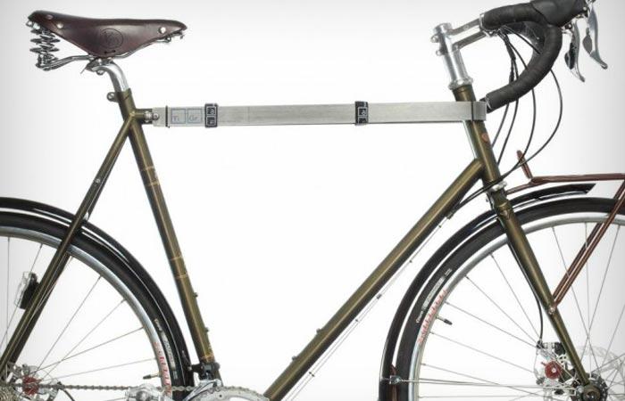 Tigr lock bicycle lock