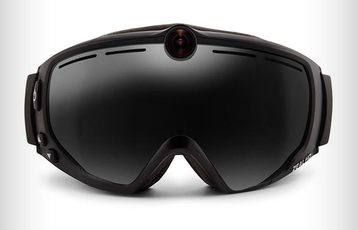 Zeal HD2 Camera Goggle