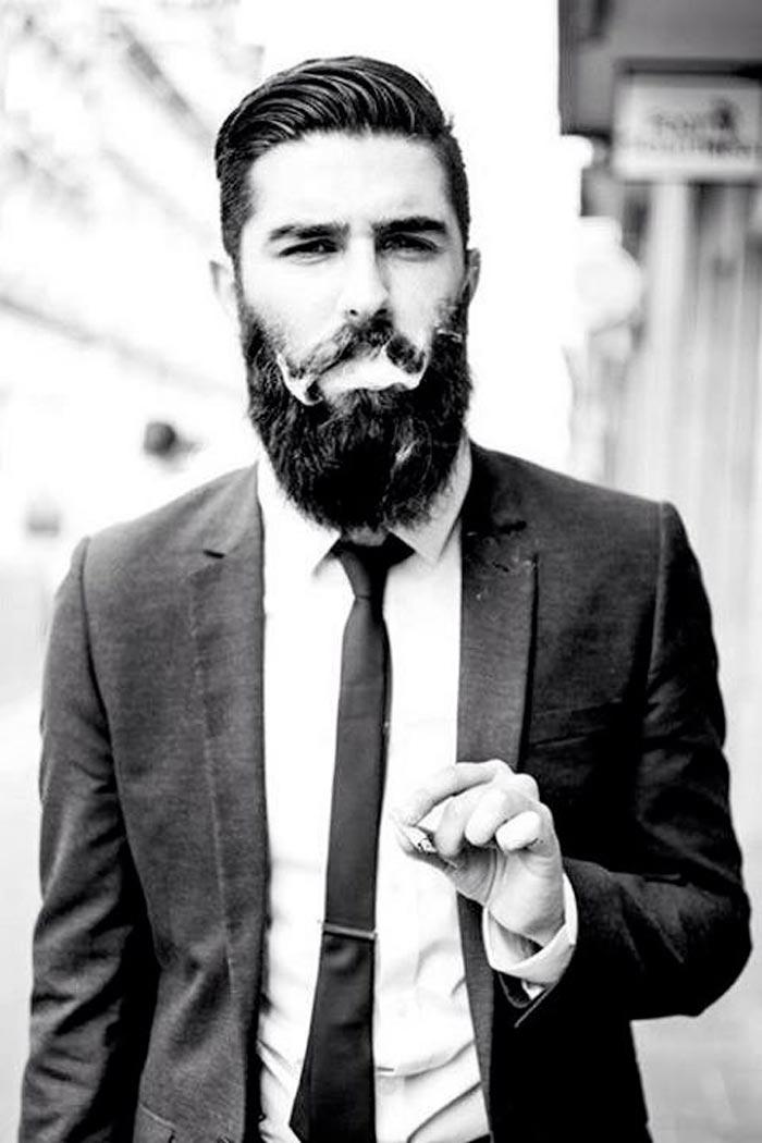 Amazing 10 Diy Beard Oil Recipes Hairstyle Inspiration Daily Dogsangcom