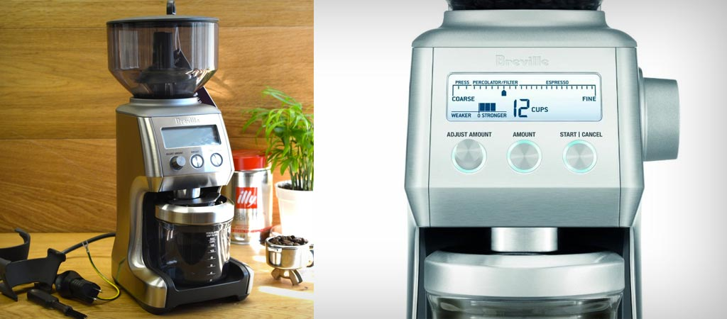 BCG800X coffee grinder