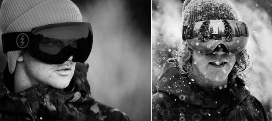 EG3 SNOW GOGGLES | BY ELECTRIC