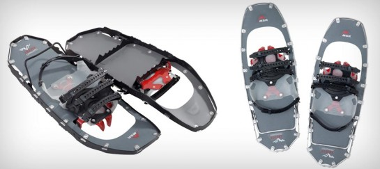 MSR Lightning Ascent Snow Shoes