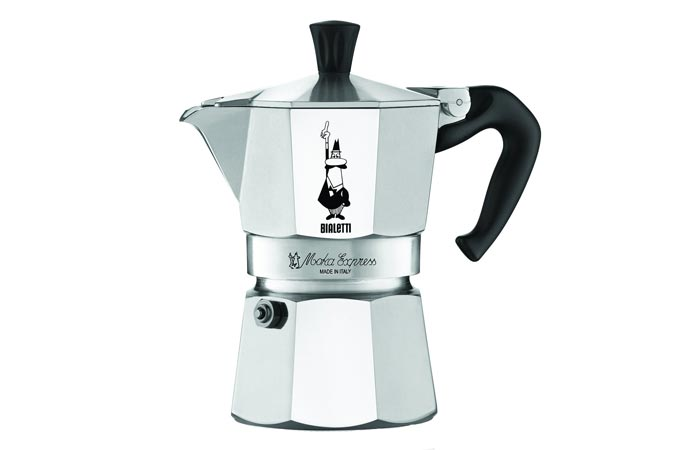 Stovetop Coffee Maker Gift : CHRISTMAS GIFT IDEAS FOR MEN