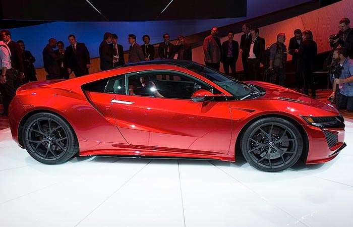 Lastly In Terms Of Sports Cars It Was Affordable Ing An Nsx A Smart Move