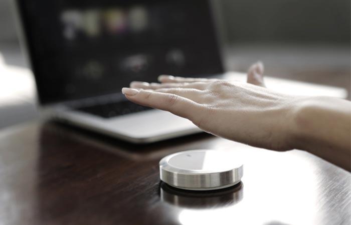 Flow wireless controller on Indiegogo