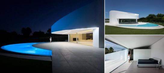 CASA BALINT HOUSE | BY FRAN SILVESTRE ARQUITECTOS