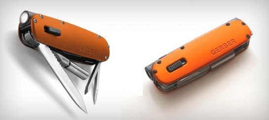 GERBER FIT MULTI-TOOL