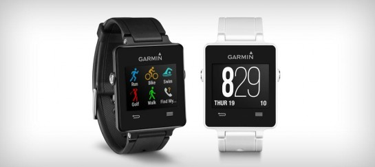 NEW! GARMIN VIVOACTIVE