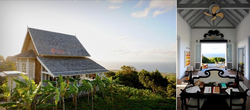 Kittitian Hills Resort