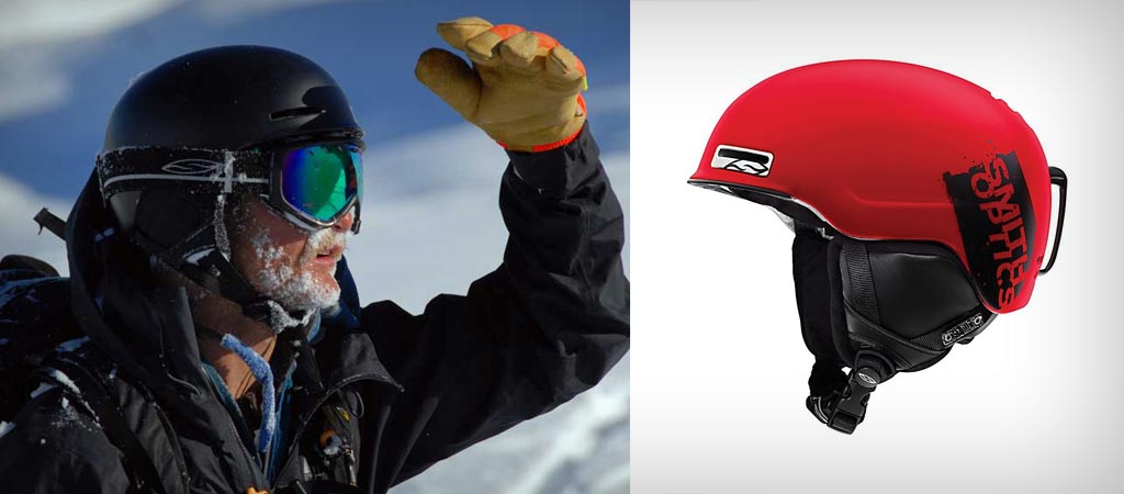 Maze Snow Helmet By Smith Optics