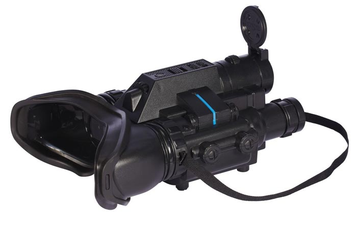 Spy Net night vision infrared goggles