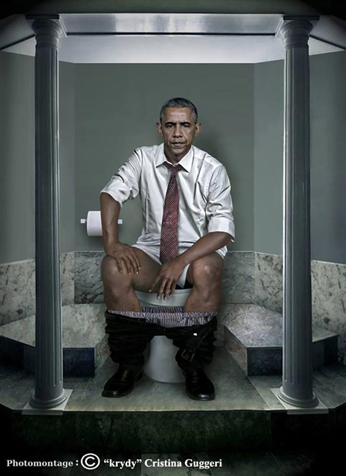 The Daily Duty with Barack Obama