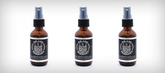 BEARD OIL – BRAVE SOUL EDITION | BY BRAVE & BEARDED