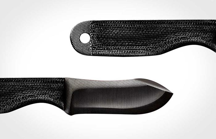 Cutter knife from Civilware