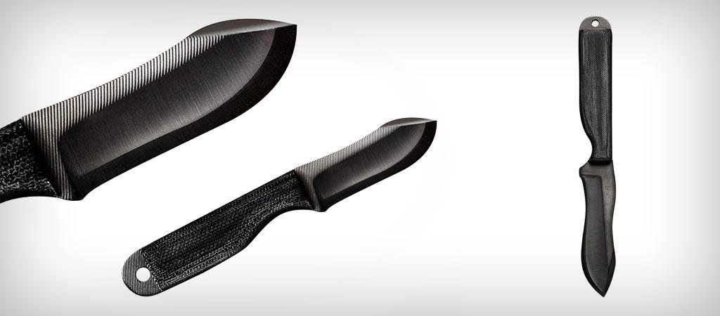 Civilware cutter knife