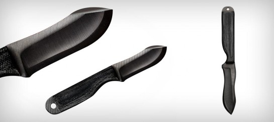 CUTTER KNIFE   BY CIVILWARE
