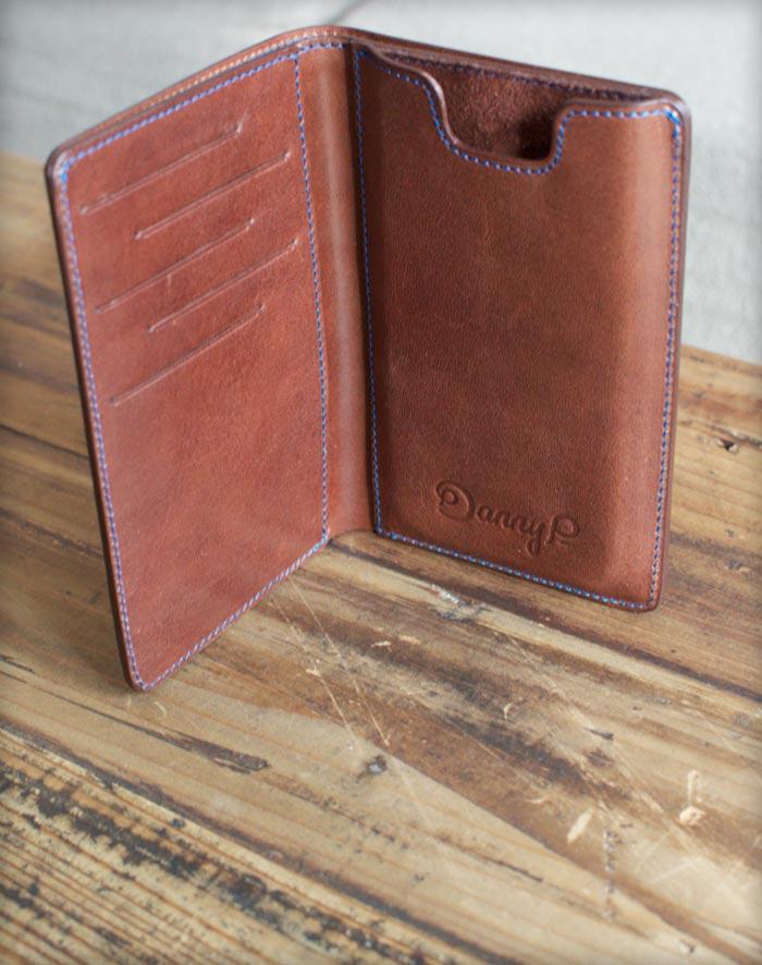 Danny P iPhone 6 wallet