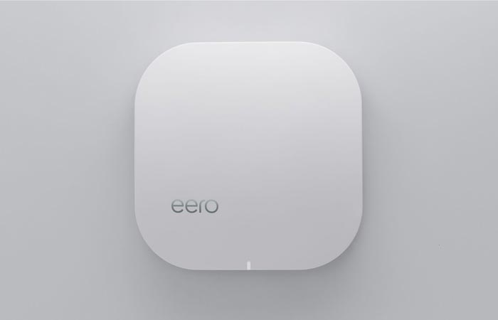 Eero WiFi home networking system