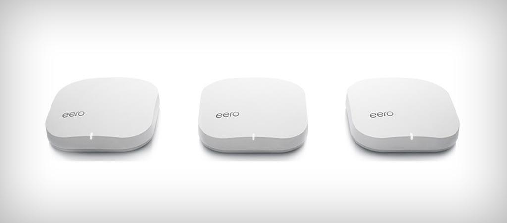 Eero WiFi networking system