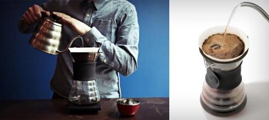 HARIO V60 COFFEE DRIP DECANTER