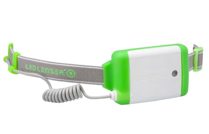 NEO headlamp from LED Lenser