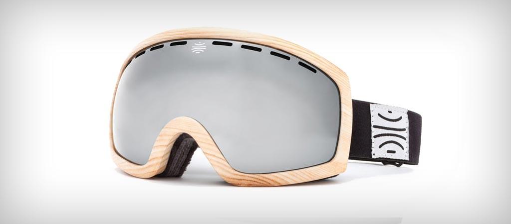 Bosky MK. II goggles