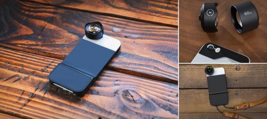 MOMENT CASE FOR iPHONE PHOTOGRAPHY