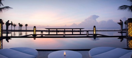 MULIA RESORT IN BALI