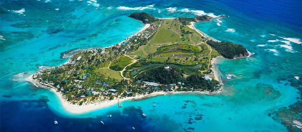 Palm Island Resort and Island