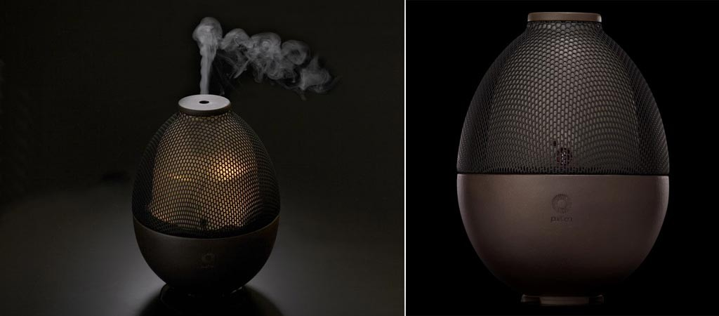 Puzhen Five Sense Sha aroma diffuser