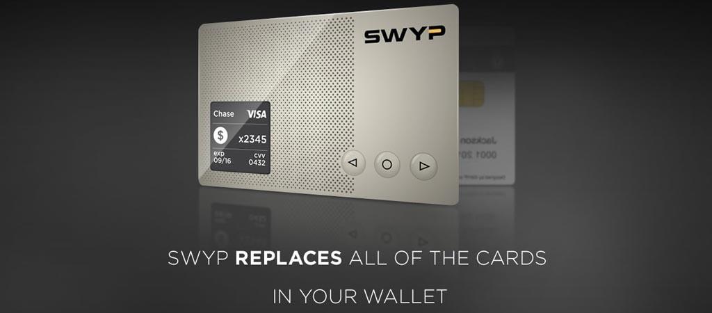 Swyp Card