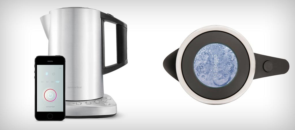 iKettle WiFi electric kettle