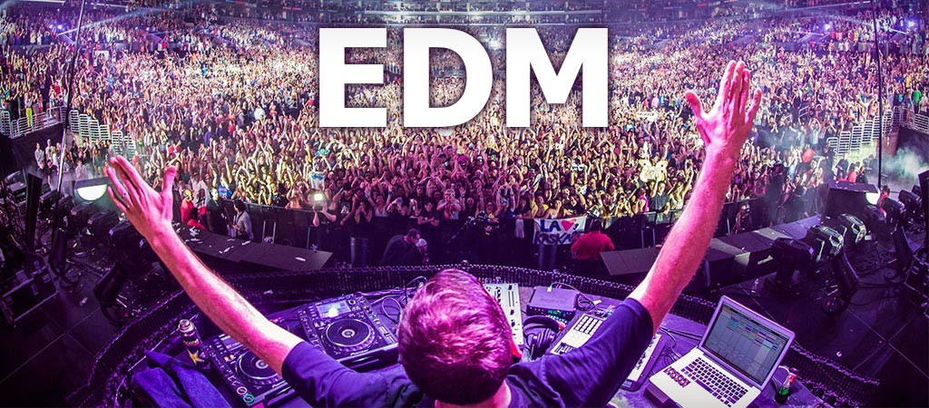 5 EDM artists to check out in 2015