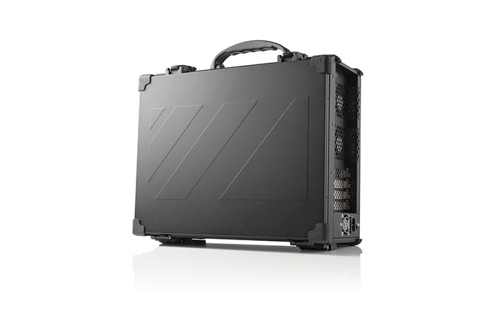 NetPAC by ACME Portable