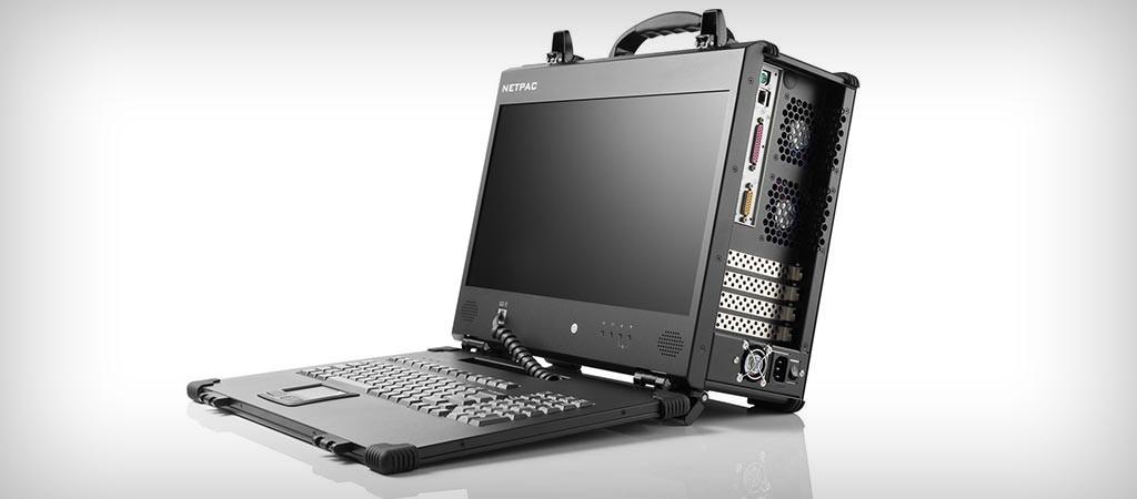 ACME Portable NetPAC and MiniPAC