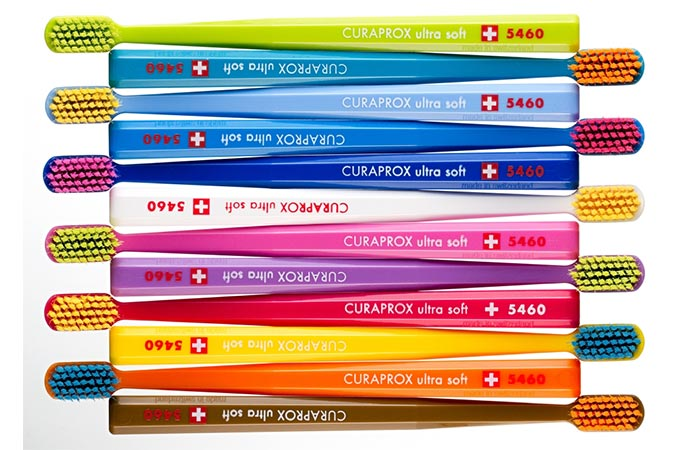 CS 5460 color variations