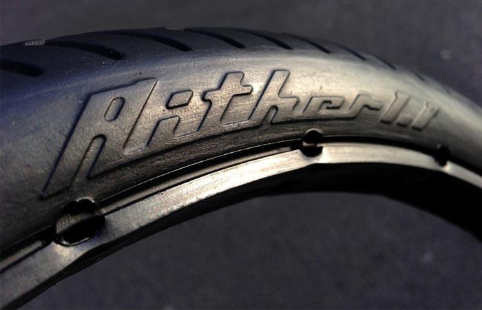 Aither 1.1 logo