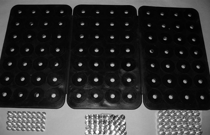 Power Mat and Power Pegs