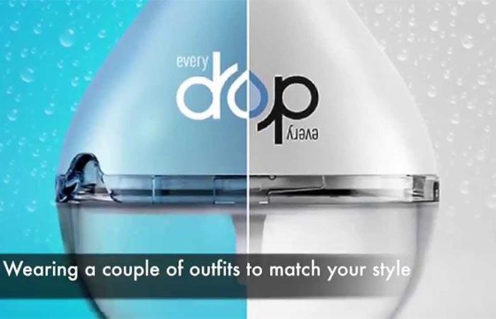 EveryDrop water filter variants