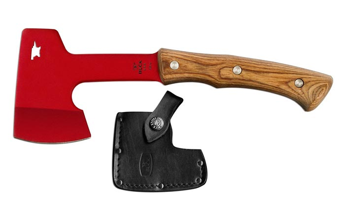 Compadre Camp Axe with Sheath