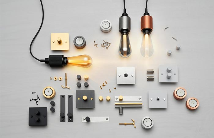 Buster Bulb and other products