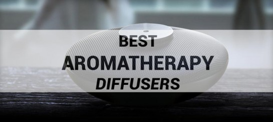 TOP 10 AROMATHERAPY DIFFUSERS