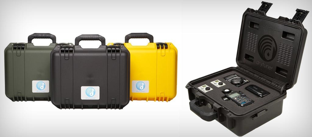 Drytunes Waterproof Wireless Speaker
