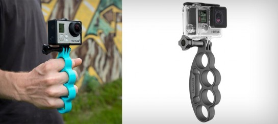 GOKNUCKLES CAMERA MOUNT | BY GOWORX
