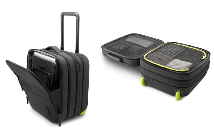 InCase EO carry-on roller